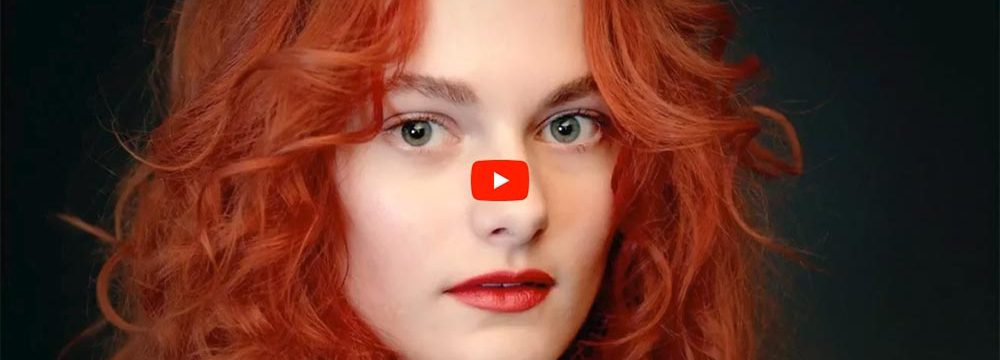 Video – AVEDA Instant Healthy Shine Radiant Hair Color ...